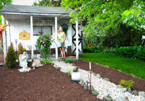 'The At Home Gardener', Featuring Vicki Maloney
